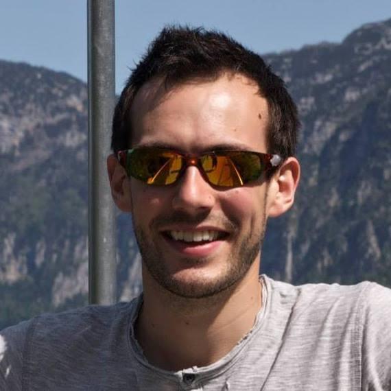 Avatar of user Ben Tatlow