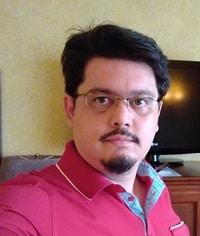 Avatar of user Paul Benitez