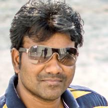 Go to Christopher Krishnam's profile