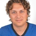 Avatar of user Max Goncharov