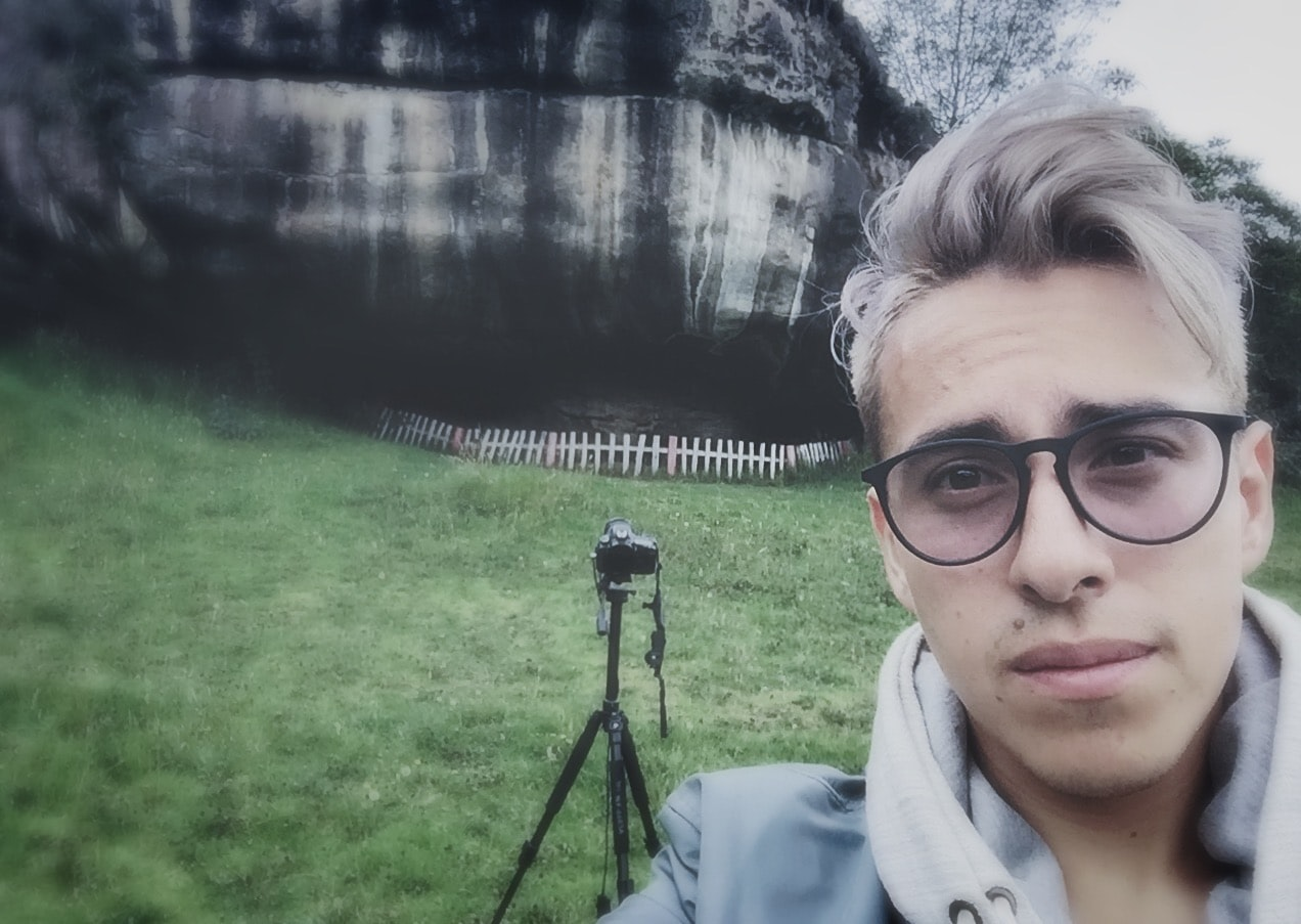 Avatar of user Cristian Baron