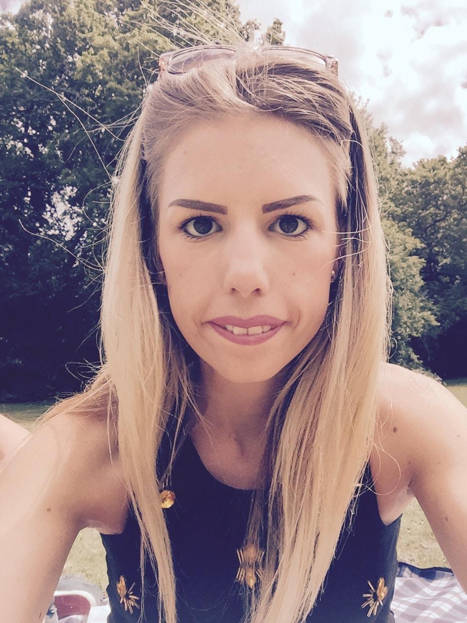Go to Zoe Purdom's profile