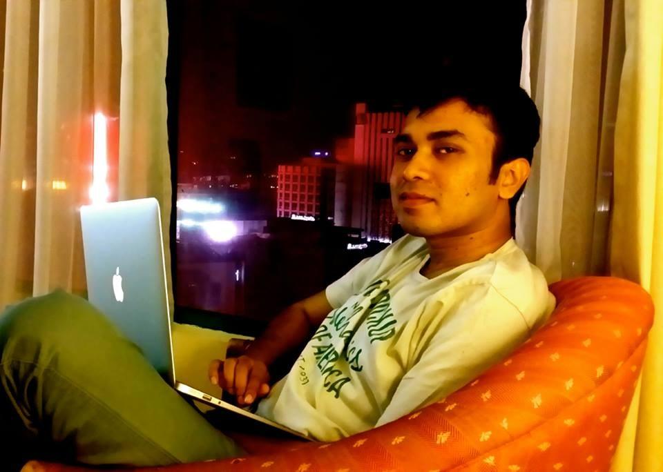 Go to Razib Miah's profile