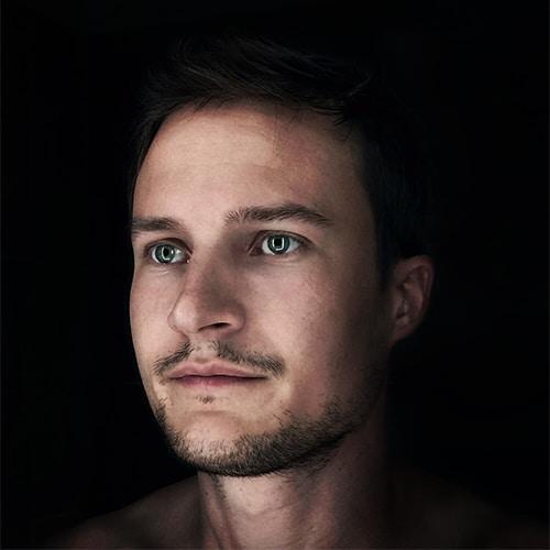 Avatar of user Jesse Schoff