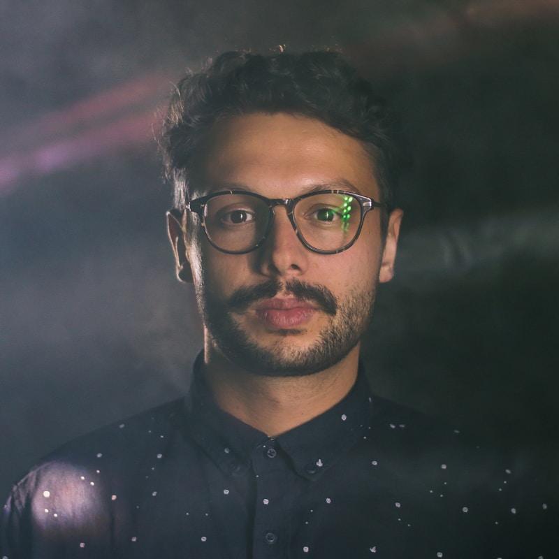 Avatar of user Maico Amorim