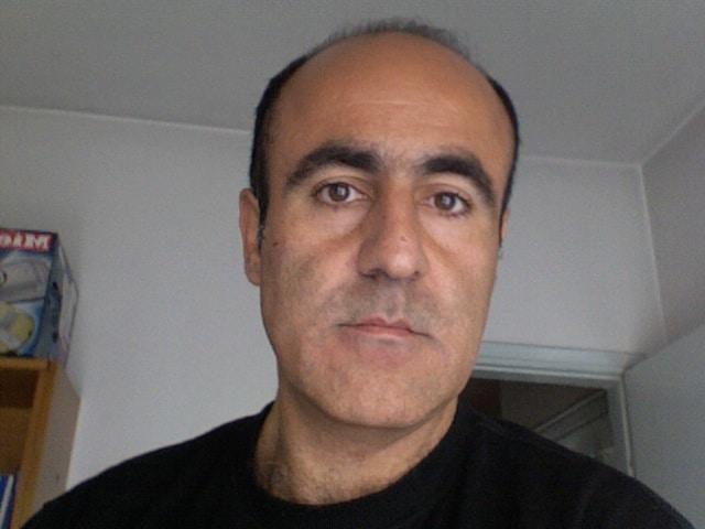 Go to Panagiotis Bartzos's profile