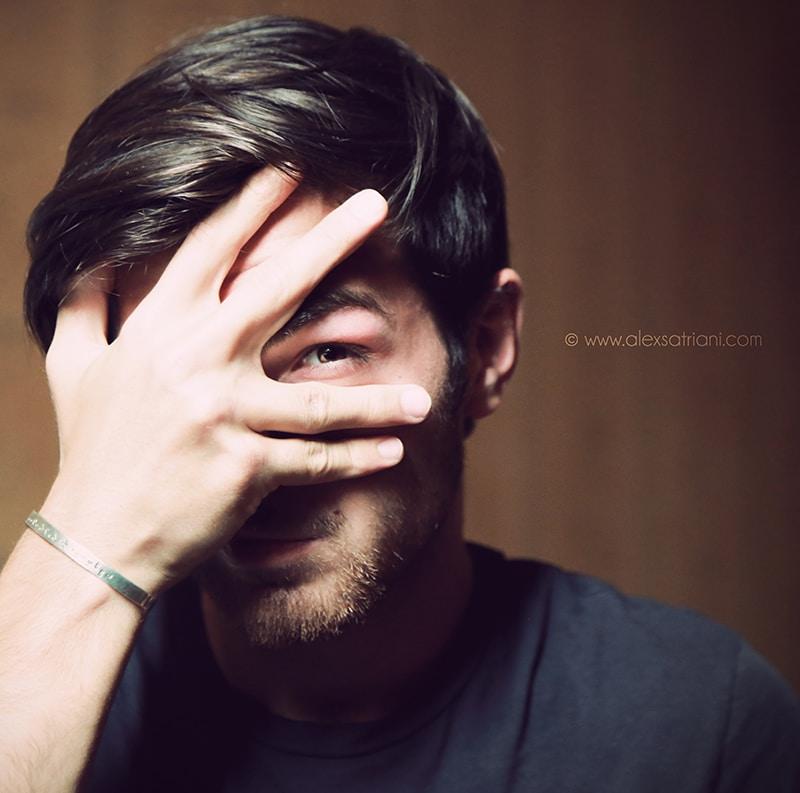 Go to Alex Satriani's profile