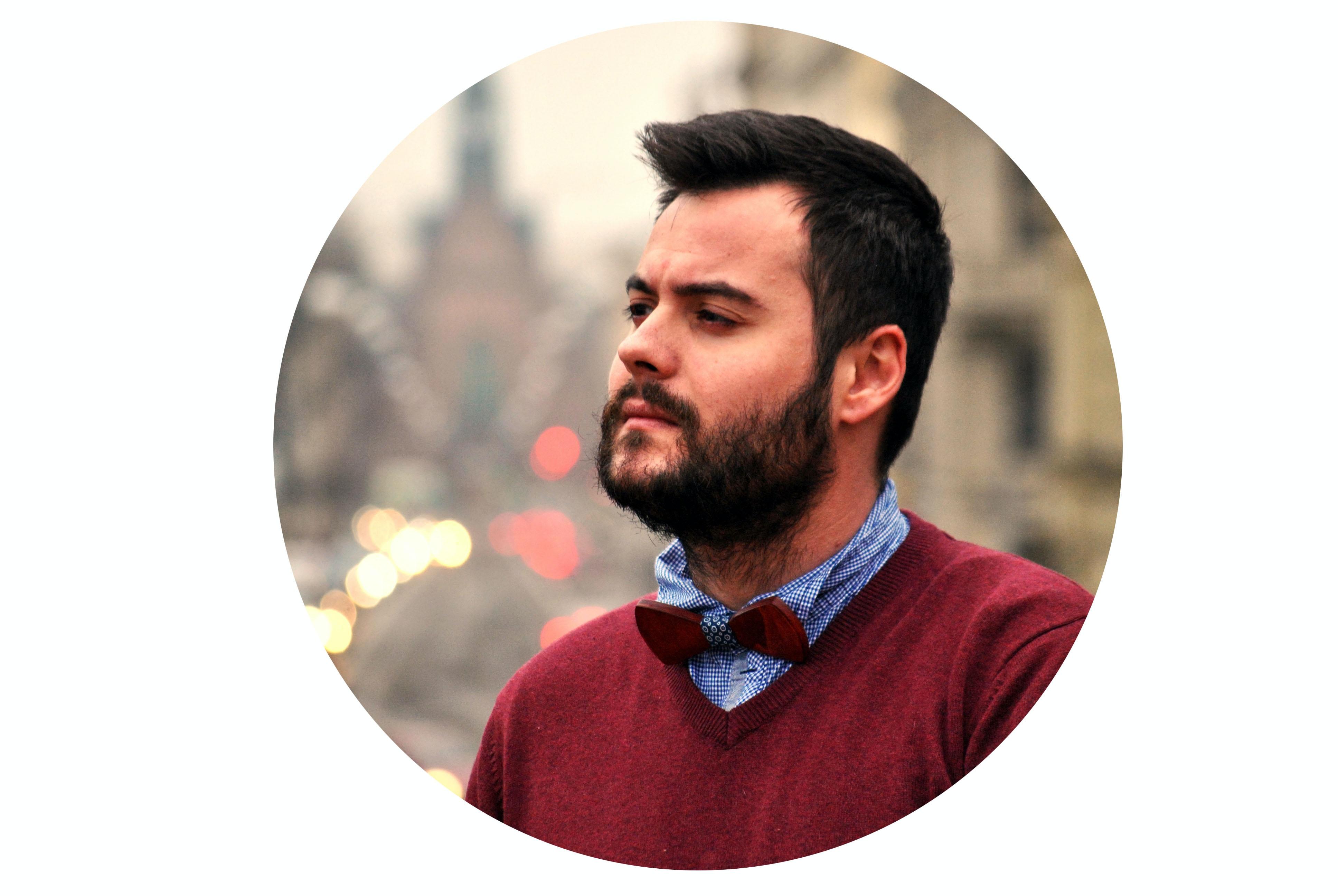 Avatar of user Antonis Spiridakis