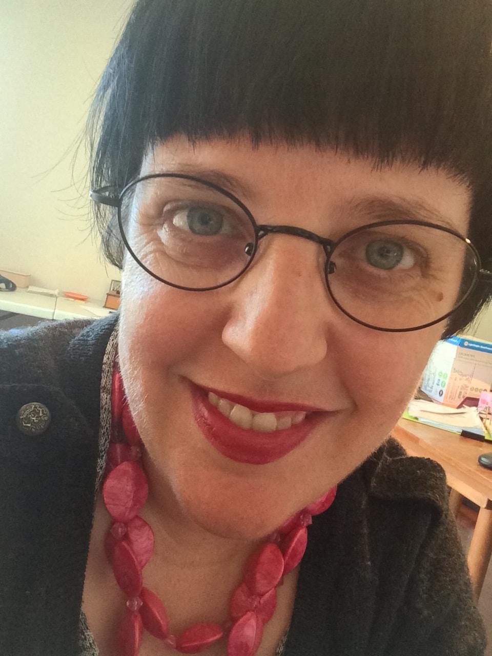Avatar of user Miriam Miles