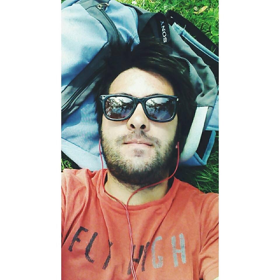 Avatar of user Juan Di Nella