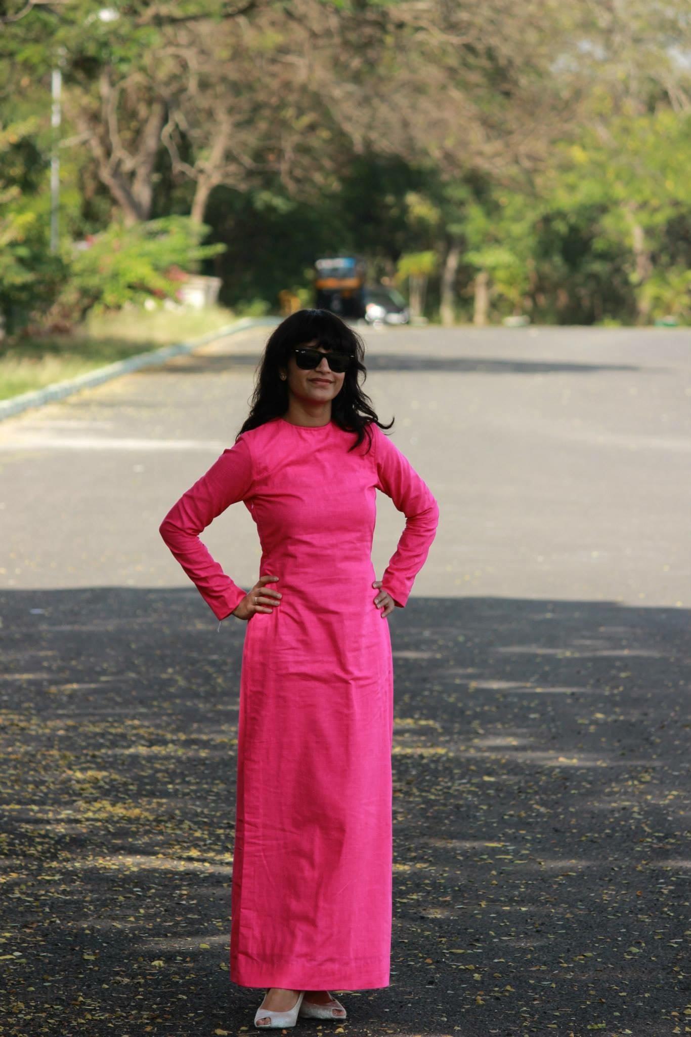 Go to Shruthi Gowda's profile