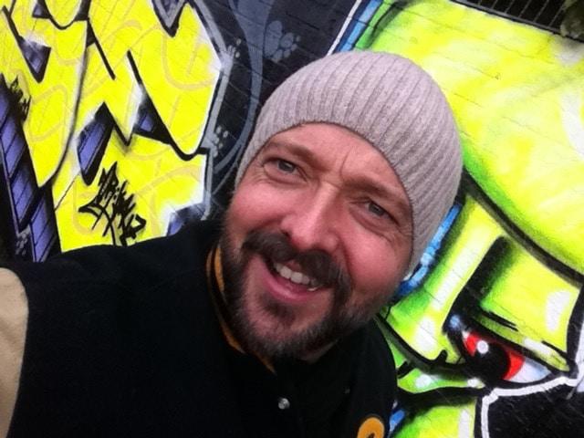 Go to Gerrit Schwerzel's profile