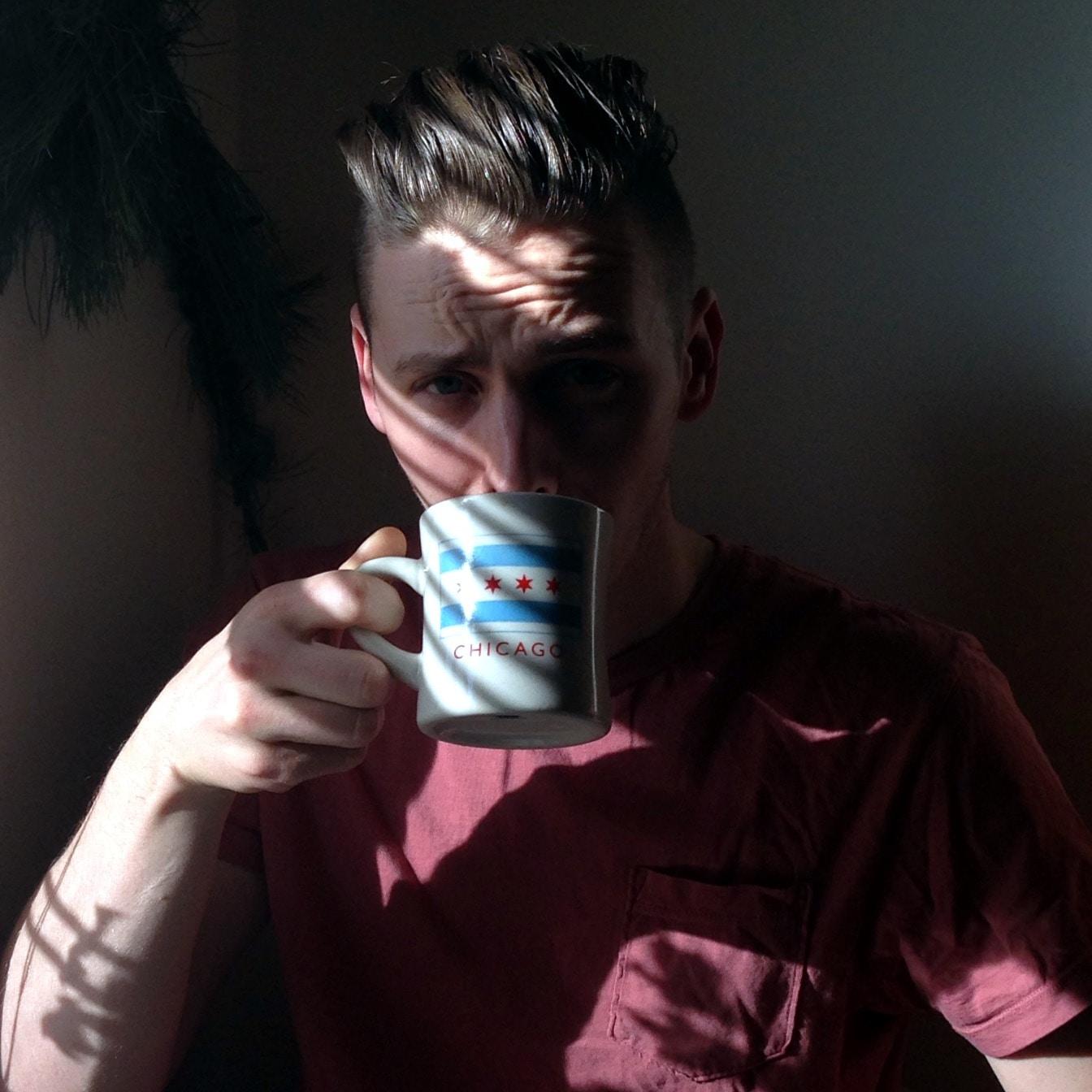 Avatar of user Christopher Flynn
