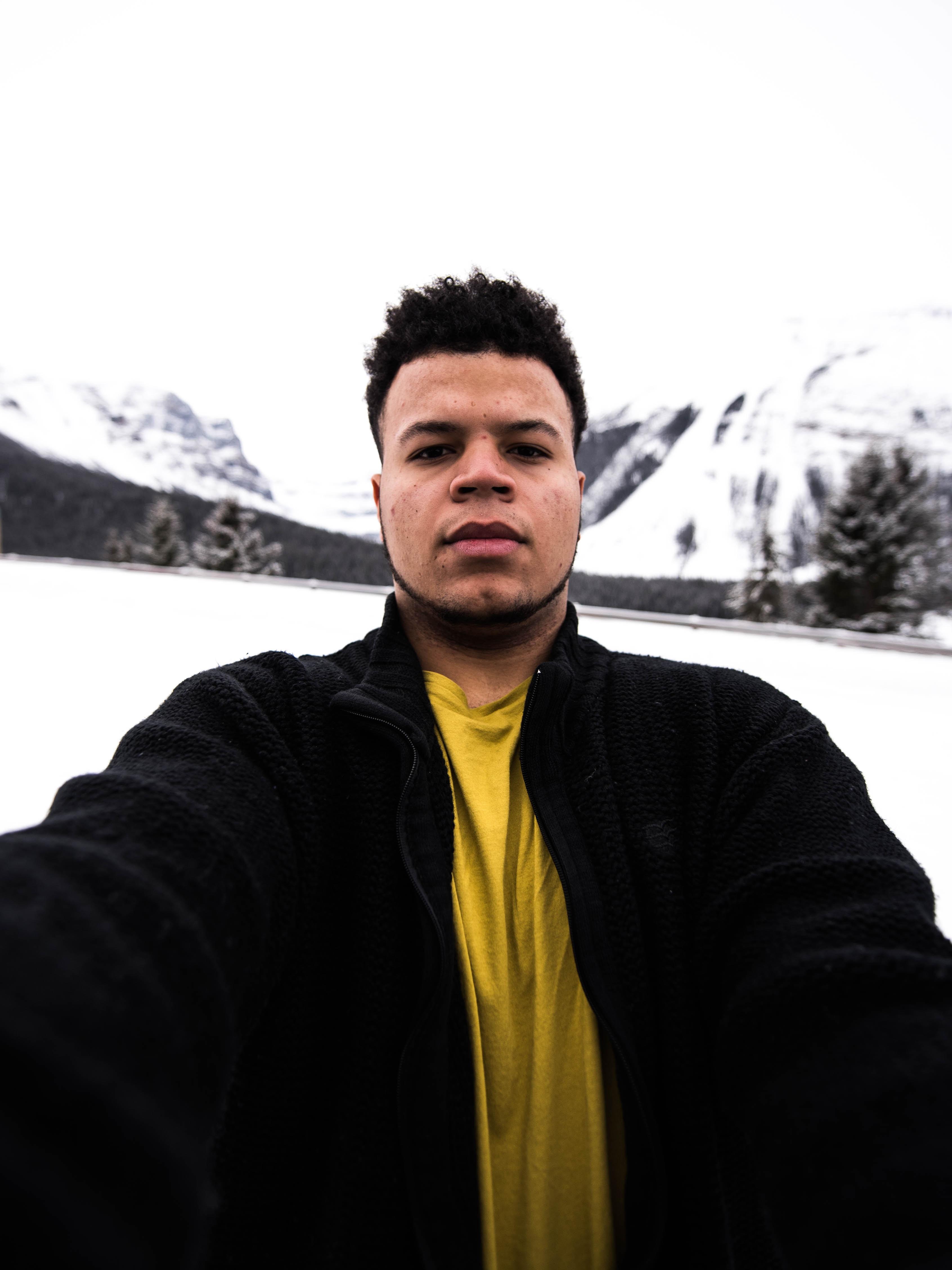 Go to Dexter Da Silva's profile