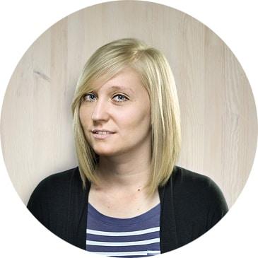 Avatar of user Lauren Mancke