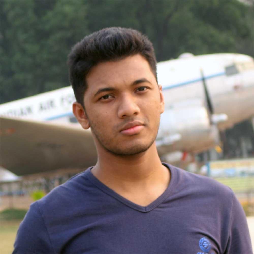 Go to MSI Sakib's profile