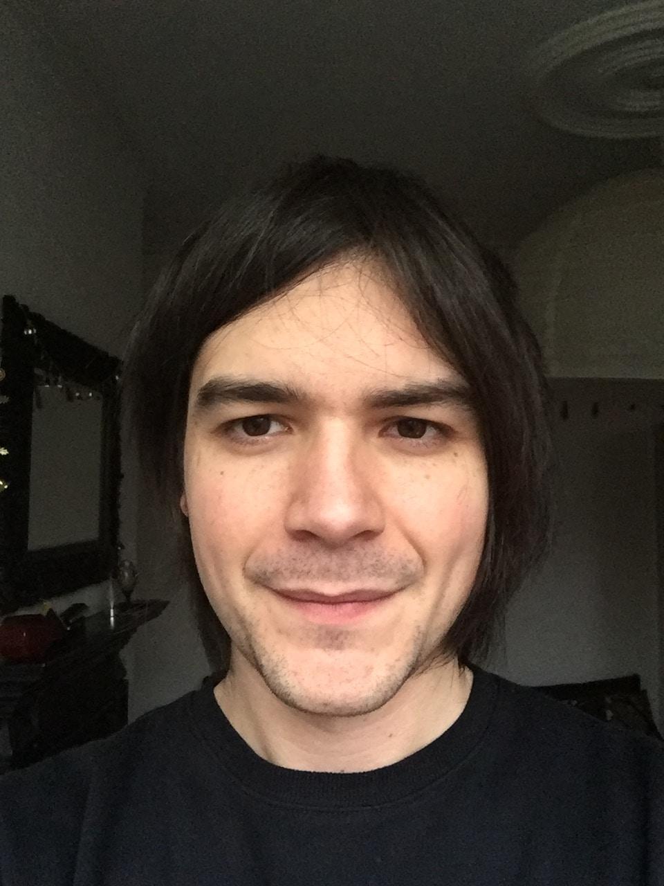 Avatar of user Matthew Bedford