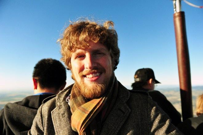 Avatar of user Matt Mullenweg