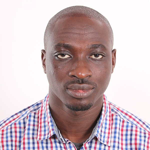 Go to Kofi Asante's profile