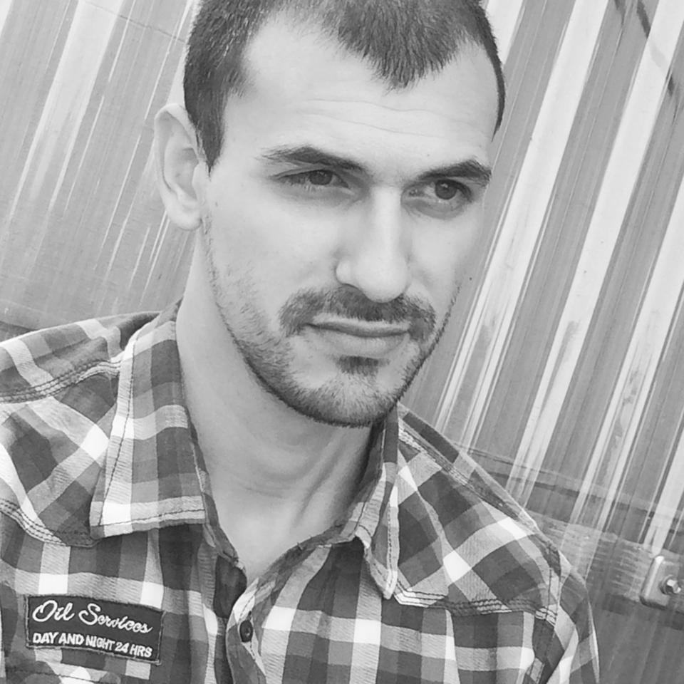 Avatar of user Georgi Kalaydzhiev