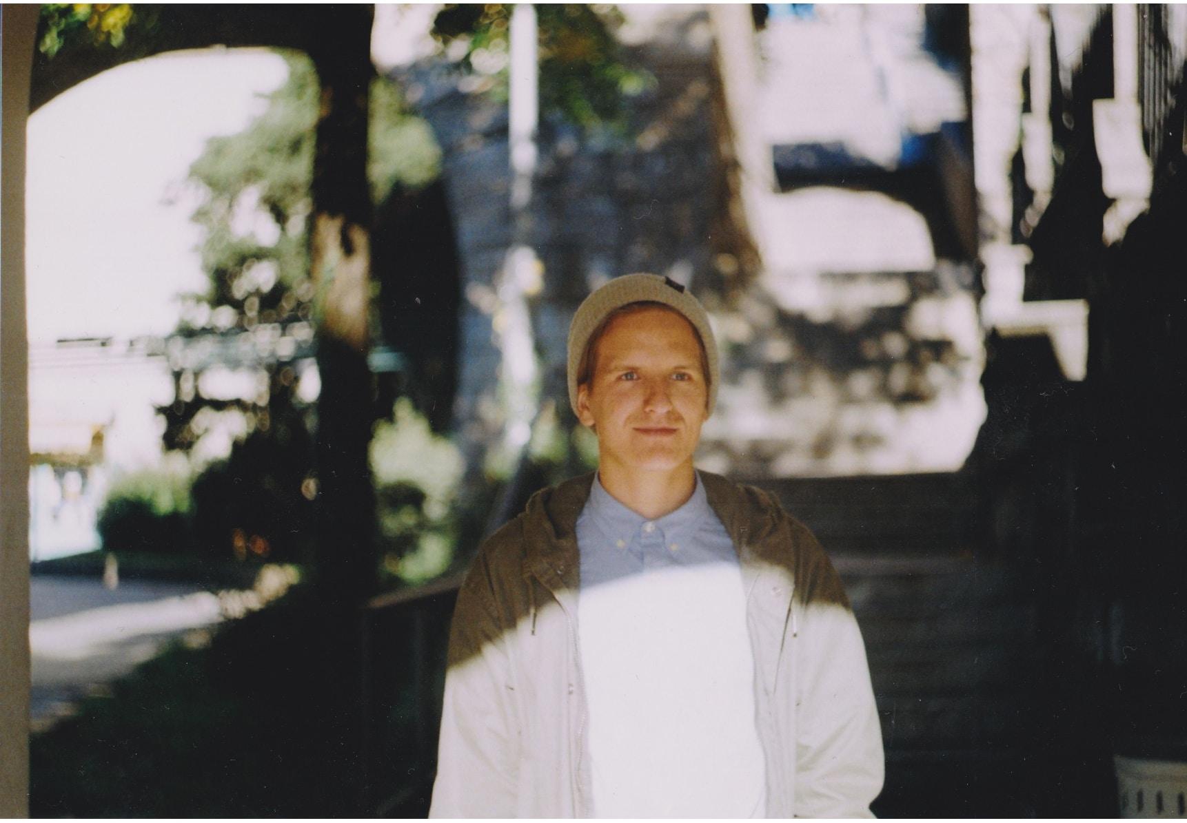 Avatar of user Matic Kozinc