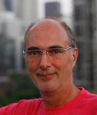 Go to Jerome Perelman's profile