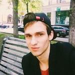Avatar of user Max Okhrimenko