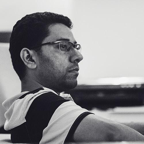 Go to Varshesh Joshi's profile