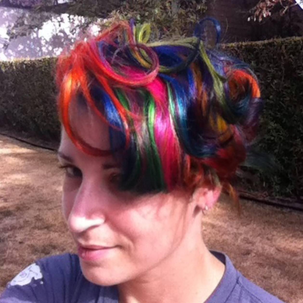 Avatar of user Dinnae Galloway