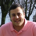 Avatar of user Tiago Pais