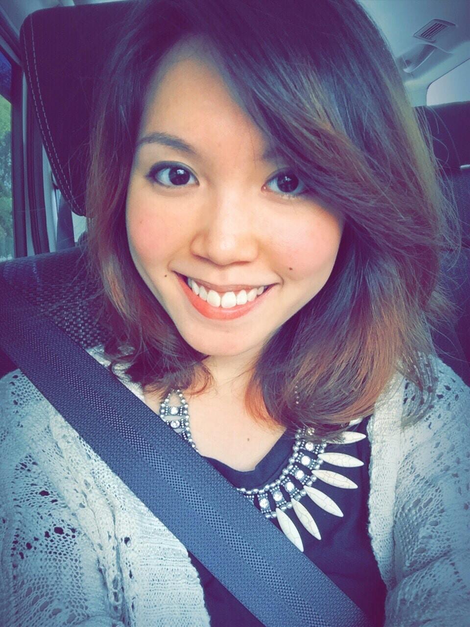 Go to Carissa Gan's profile