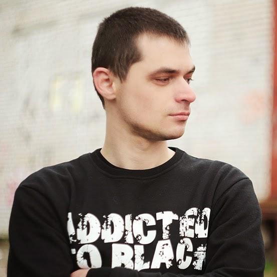 Avatar of user Sergey Fediv