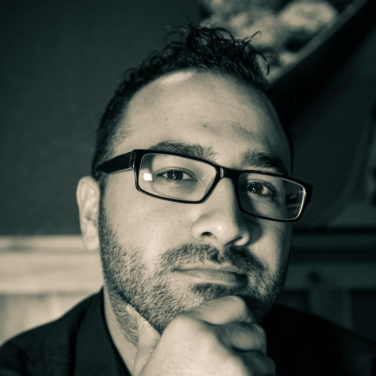 Go to Aaron Guzman's profile