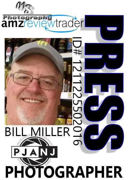 Avatar of user Bill Miller