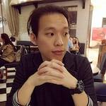 Avatar of user Chris Lu