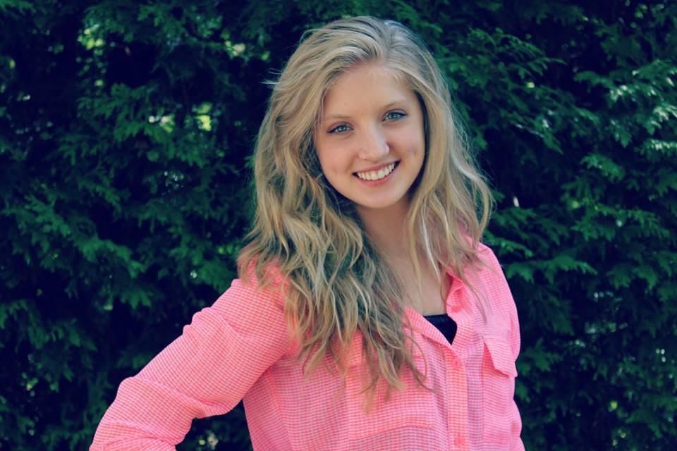 Go to Anna Vander Stel's profile