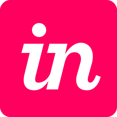 Go to InVision's profile