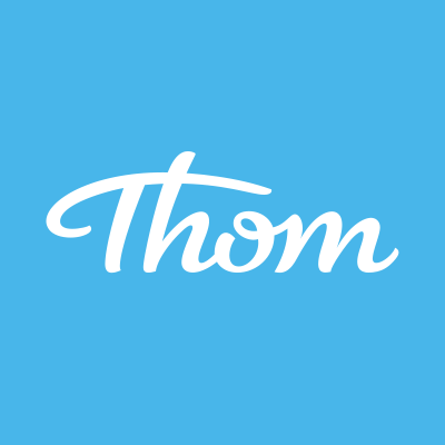 Avatar of user Thom