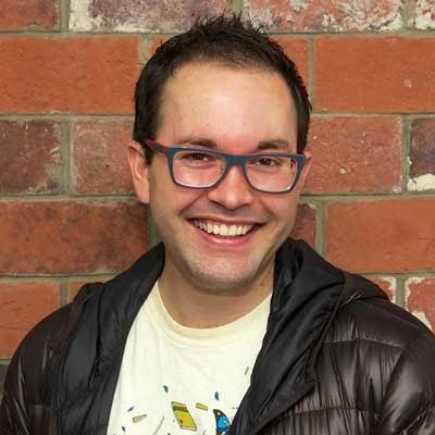 Avatar of user Scott Werley