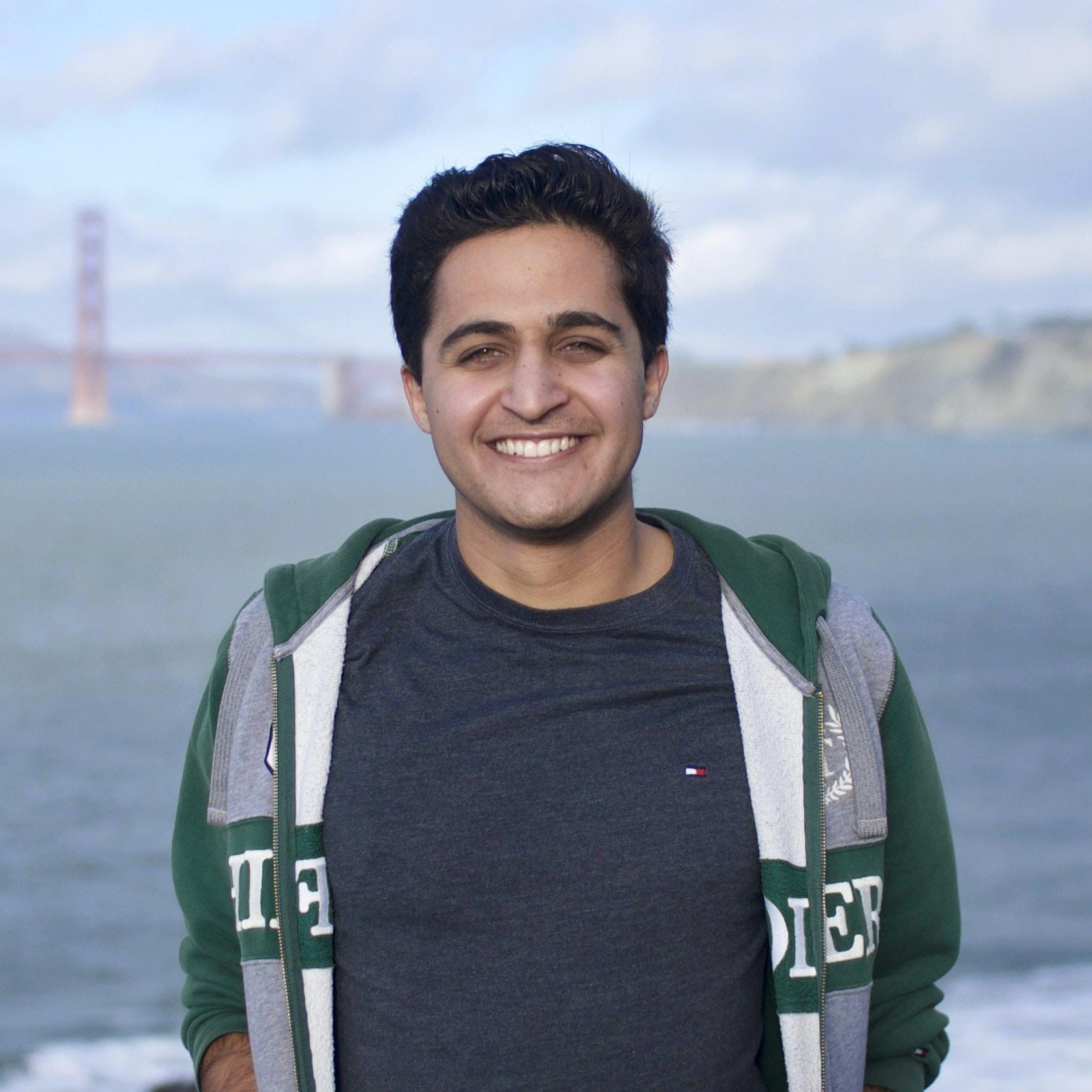 Go to Adil Majid's profile