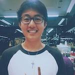 Avatar of user Dan Chung