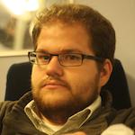 Avatar of user Michael Krnac