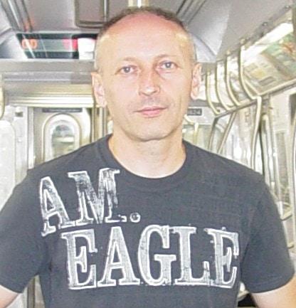 Go to Michael Batiukov's profile