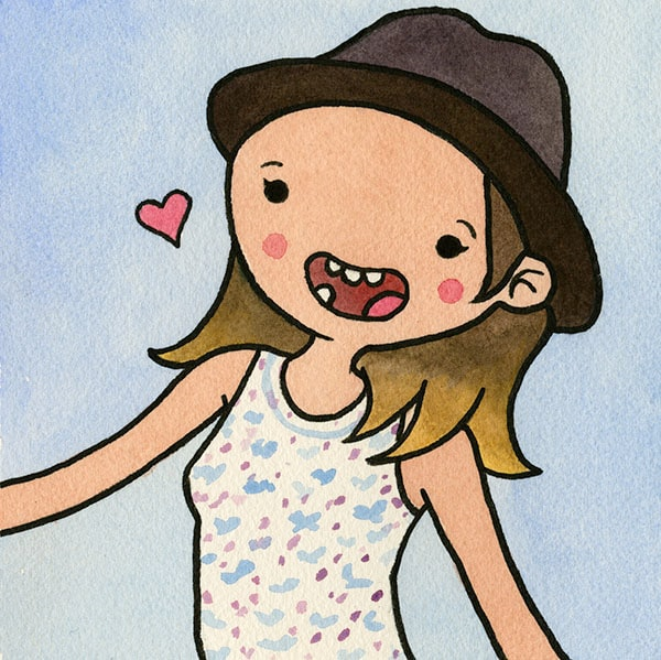 Go to Rachel Drudi's profile