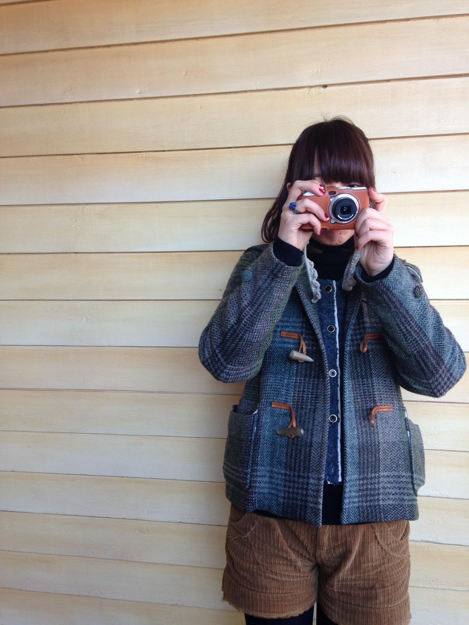Go to Kozue Nagai's profile
