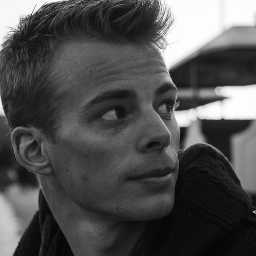 Avatar of user Maxime Gilbert