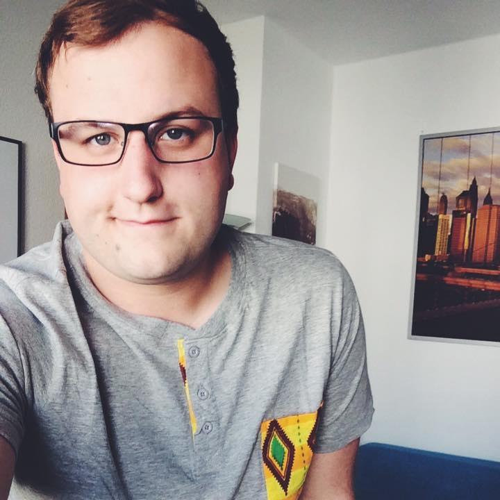 Avatar of user Sebastian Metel