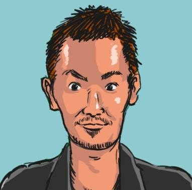 Avatar of user kazuend