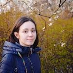 Avatar of user Julia Kutsaeva