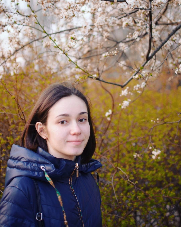 Go to Julia Komarova's profile